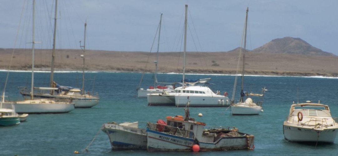 Dromen over Kaapverdië