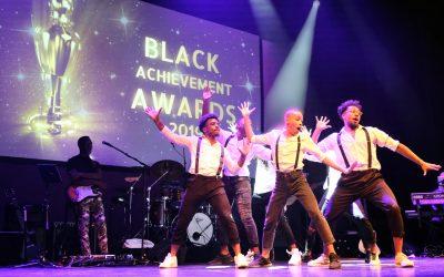 Black Achievement Awards 2020 | 3 december 20:00 uur livestream