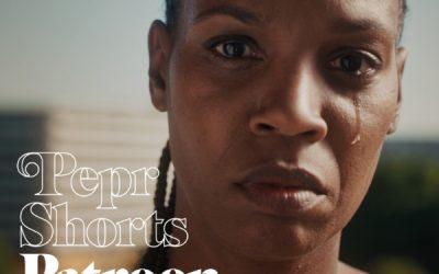 Drie korte films van Zwarte regisseurs op Pepr
